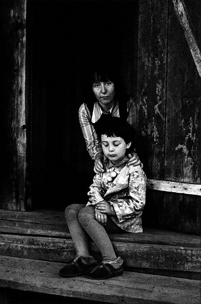 Orehovo, 1976