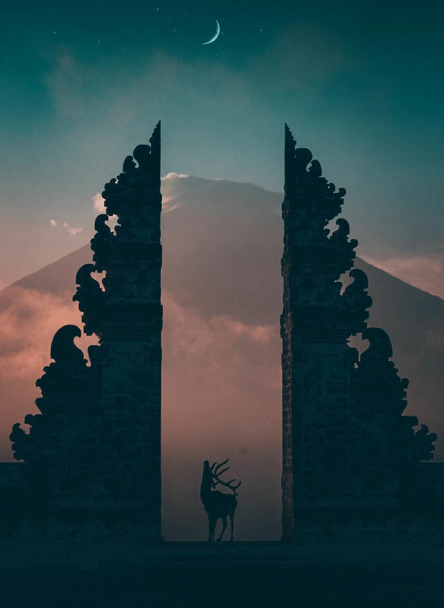 Bali Dreaming