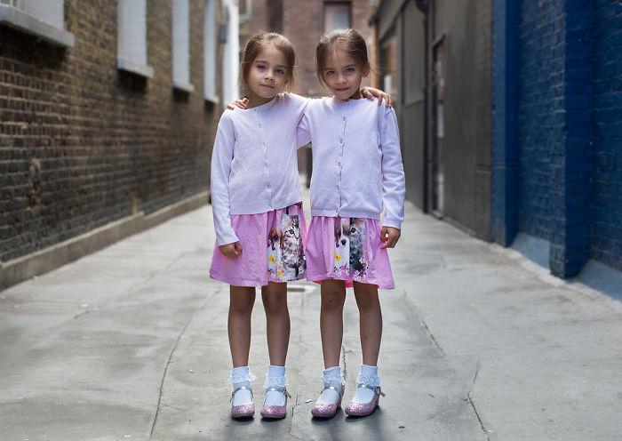 Yasmin und Leylah