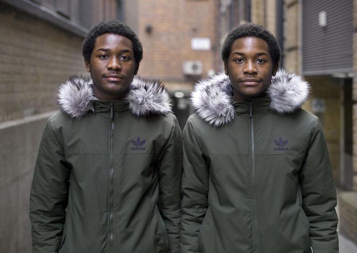 Jerome und Joel