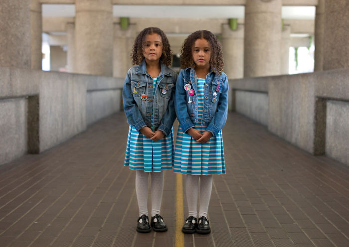 Orla und Clara