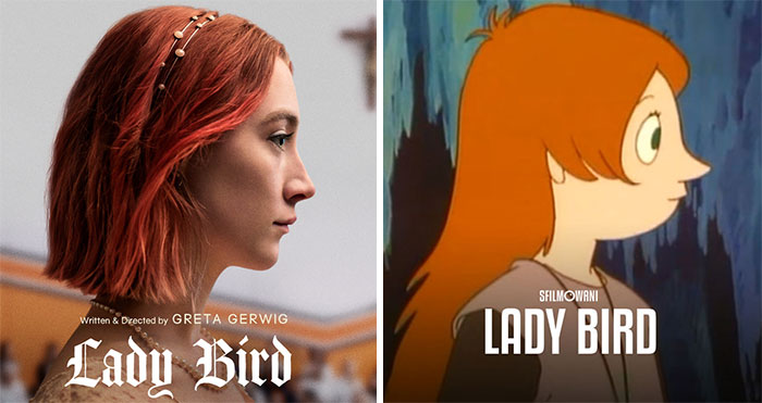 I Recreated 9 Oscar-Nominated Movies With Moomins