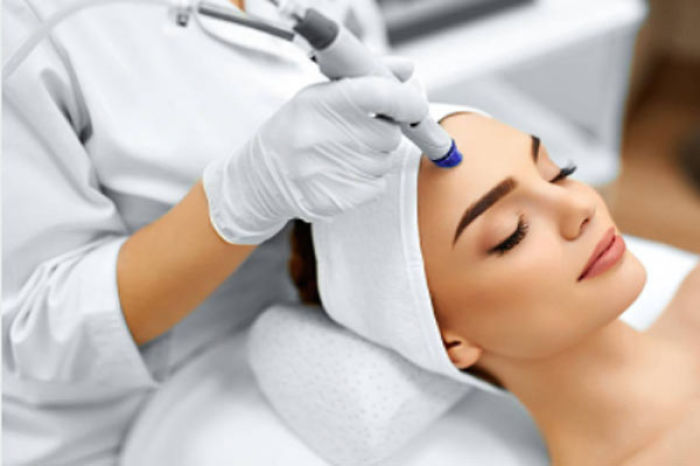 Radio Frequency Skin Tightening: An Incredibly Easy Method That Works For All