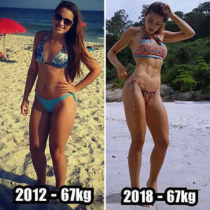 Throw Away The Scale!!!!!!!