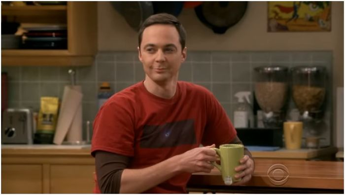 How Does The Internet React To Sheldon Explaining Bitcoin (Big Bang Theory)
