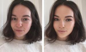 Las fotos falsas de esta bloguera de viajes demuestran por qué no hay que fiarse de las imágenes que ves en redes sociales