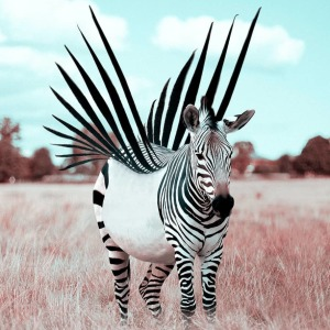 French Artist Cleverly Uses Photoshop To Create Fantastical Animals, And The Result Is Amazing
