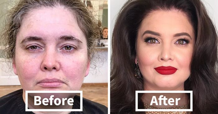 20+ Incredible Before-And-After Pics Reveal The Power Of ...