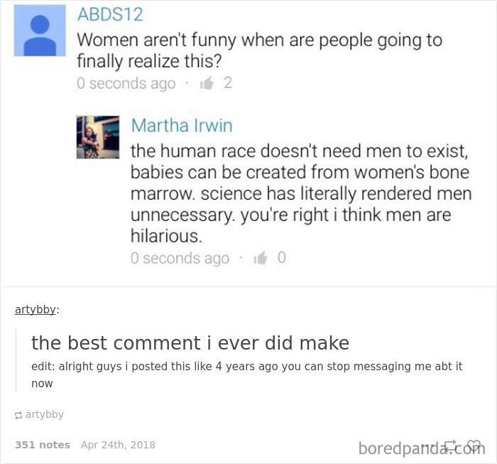 Funny-Tumblr-Feminists-Posts