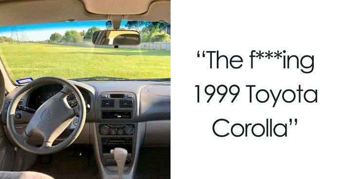 Someone Created A Brutally Honest Craigslist Ad For His Old Car, And Now 289,670+ People Want To Buy It