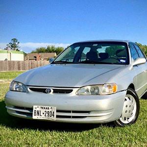 Internet se muere de risa con este hombre intentando vender su viejo coche en Craiglist