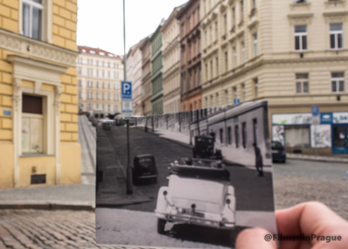 The Cremator (1969) – Czech Movie About Ii  World War