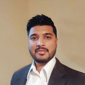 Harshal Sangani