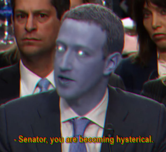 Cambridge-Analytica-Congress-Testifying-Mark-Zuckerberg-Internet-Reactions
