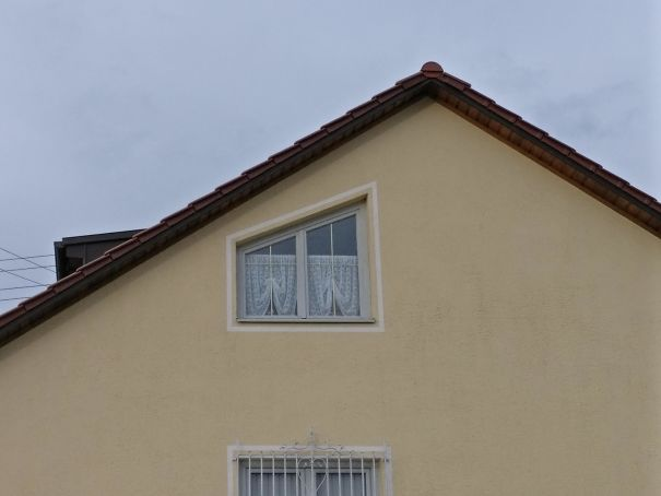 This Window And Roof