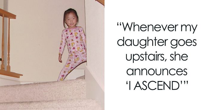 Parents Are Trolling Their Kids By Teaching Them Random Complex Words And The Stories Are Too Hilarious