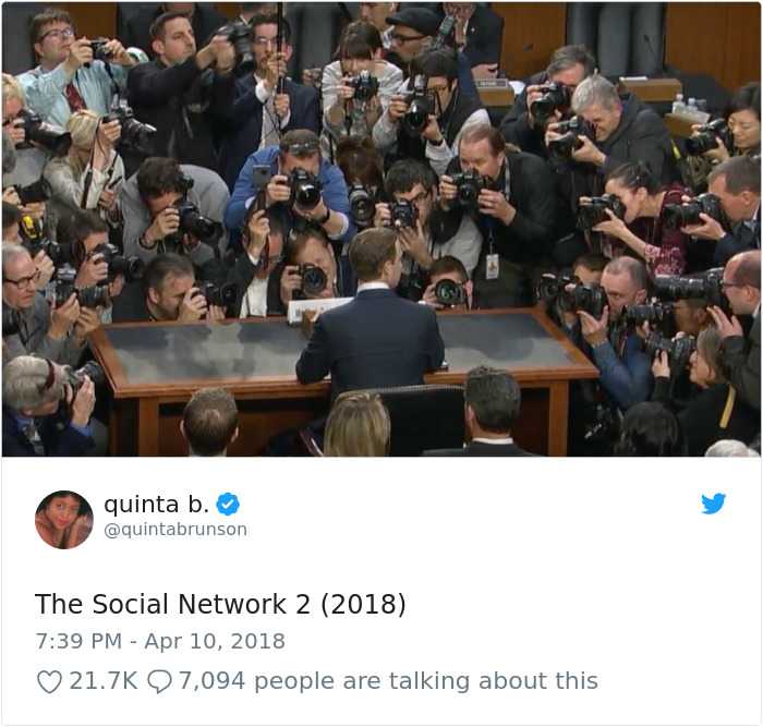Cambridge-Analytica-Congress-Testifying-Mark-Zuckerberg-Internet-Reactions