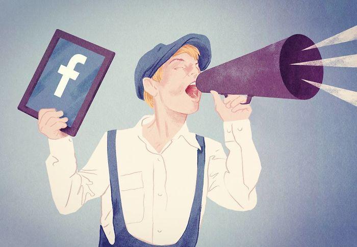 News And Social Media