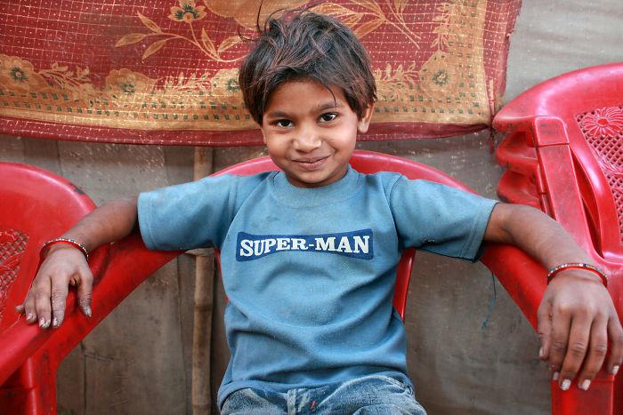 Pushkar, India (2008)