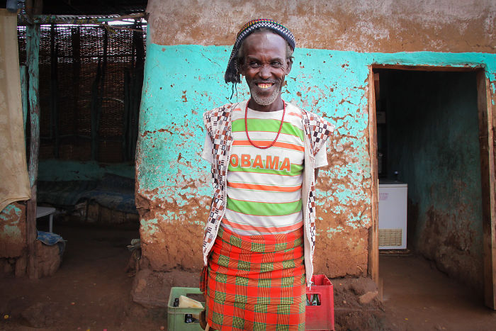 Dimeka, Ethiopia (2011)