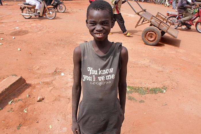 Bobo-Dioulasso, Burkina Faso (2009)