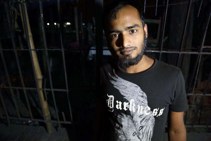 Dhaka, Bangladesh (2014)