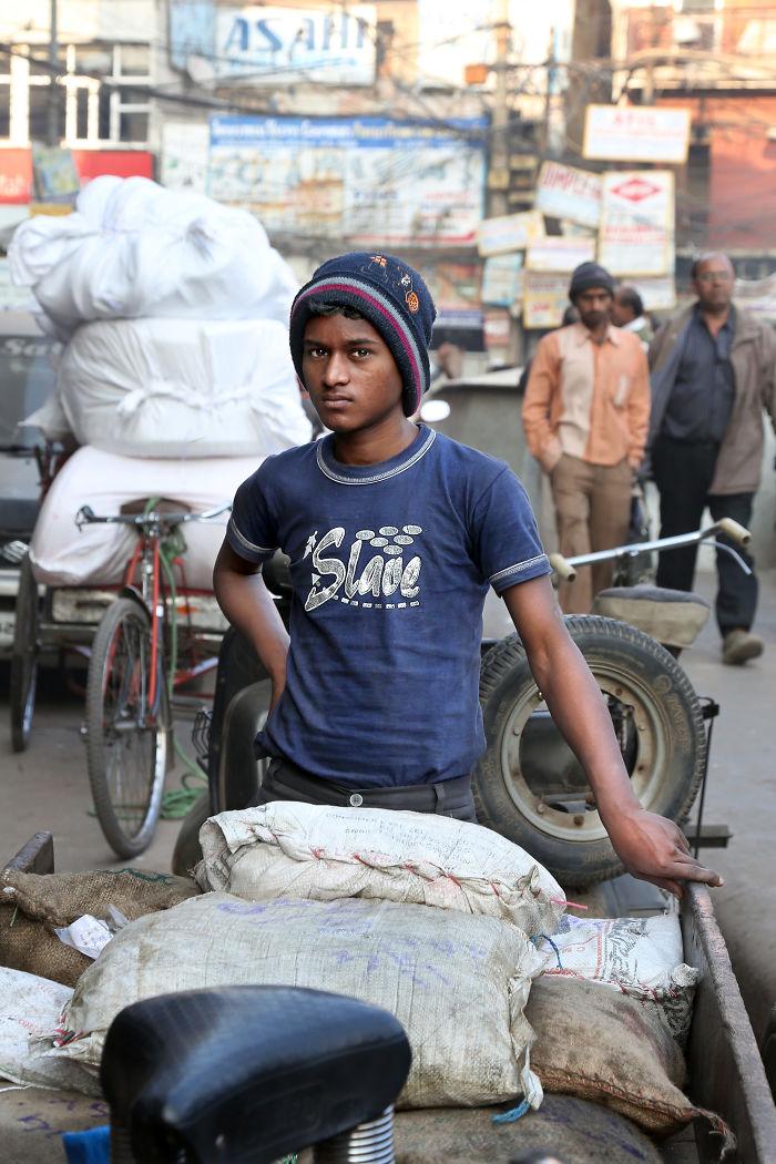 Delhi, India (2013)
