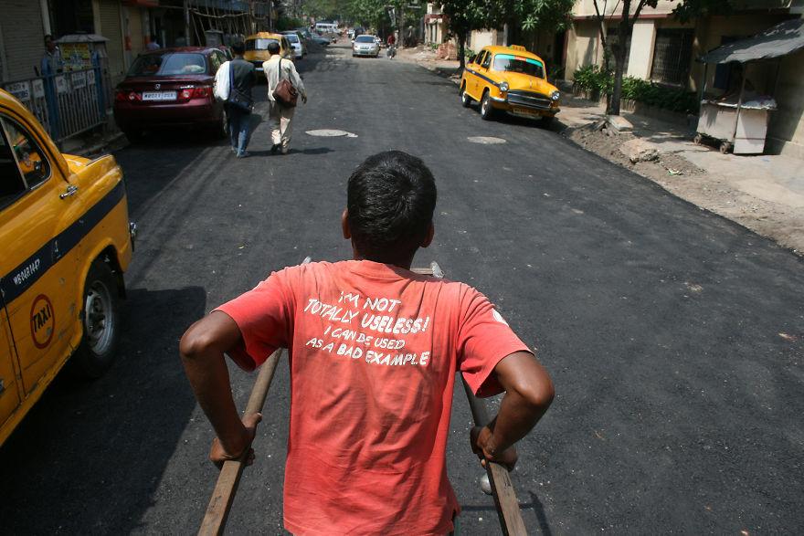 Kolkata, India (2008)