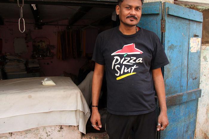 Vrindavan, India (2014)