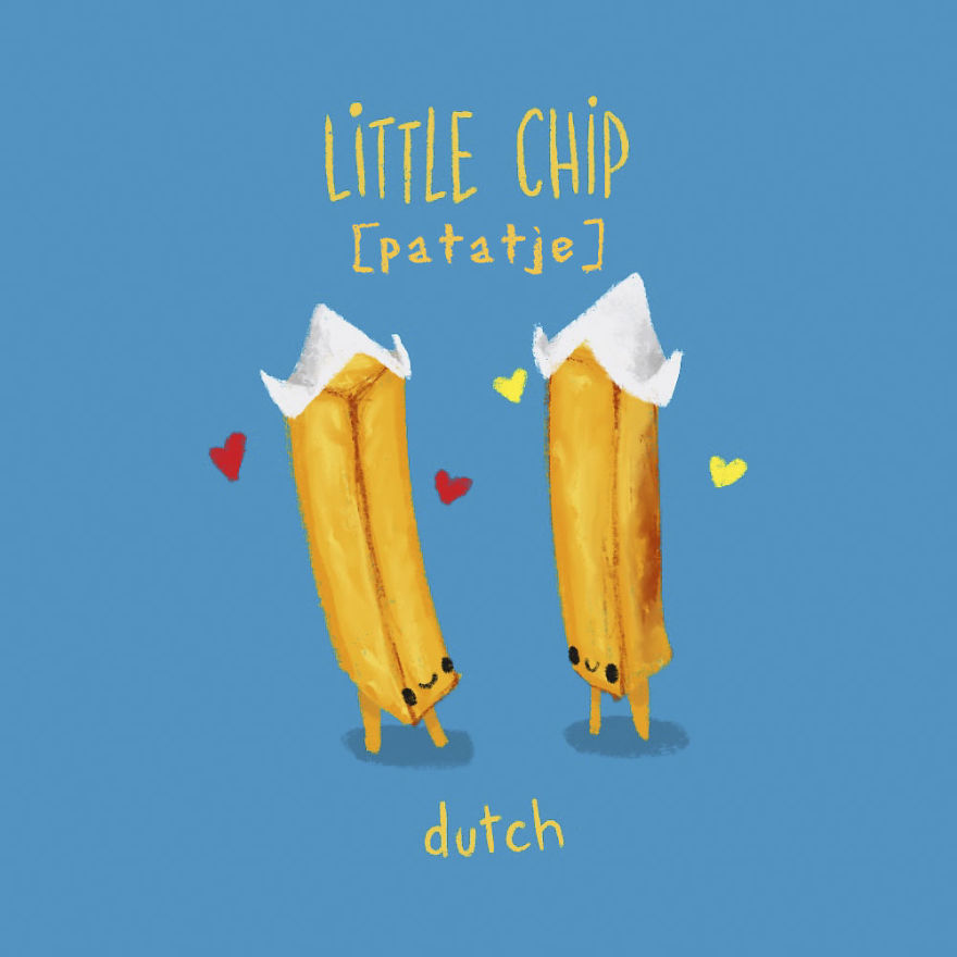 Little Chip - Dutch