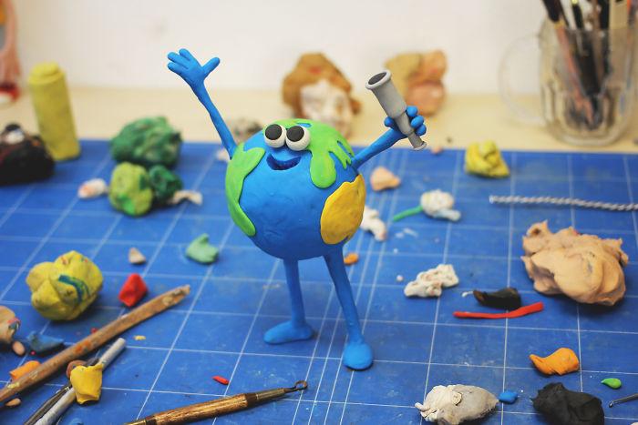 Plasticine-Artworks-Stefano-Colferai