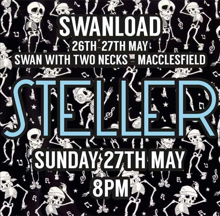 Steller Live!