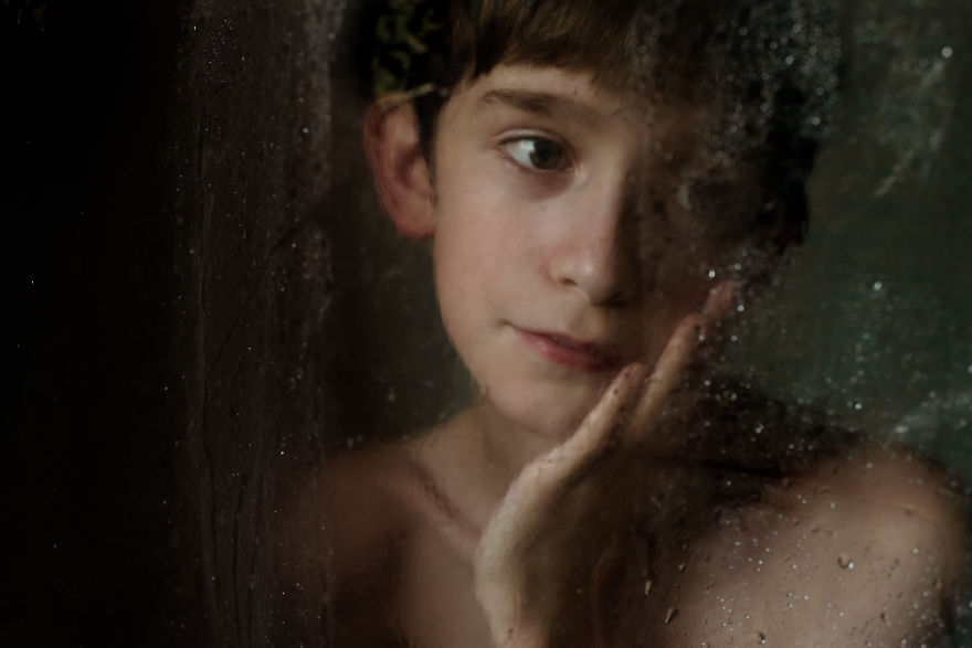 I Photographed Another Year Of Love And Autism, And I Found My Son In The Process
