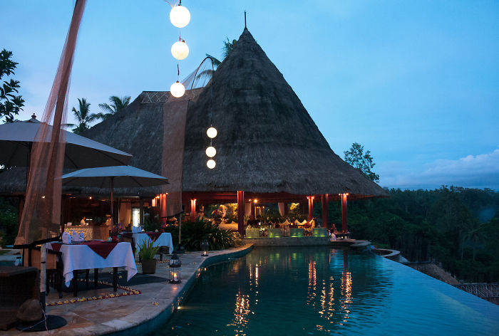 Is This The Most Romantic Place In Bali, Indonesia?
