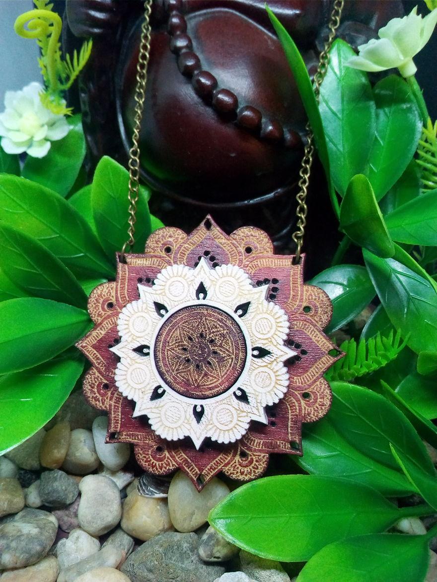 Mandala Of Power
