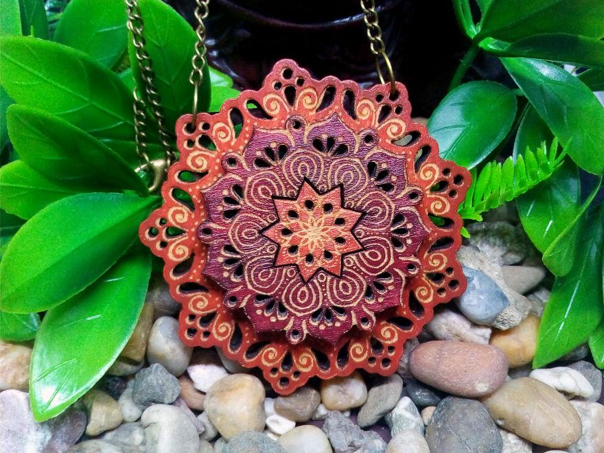 Mandala Of Harmony