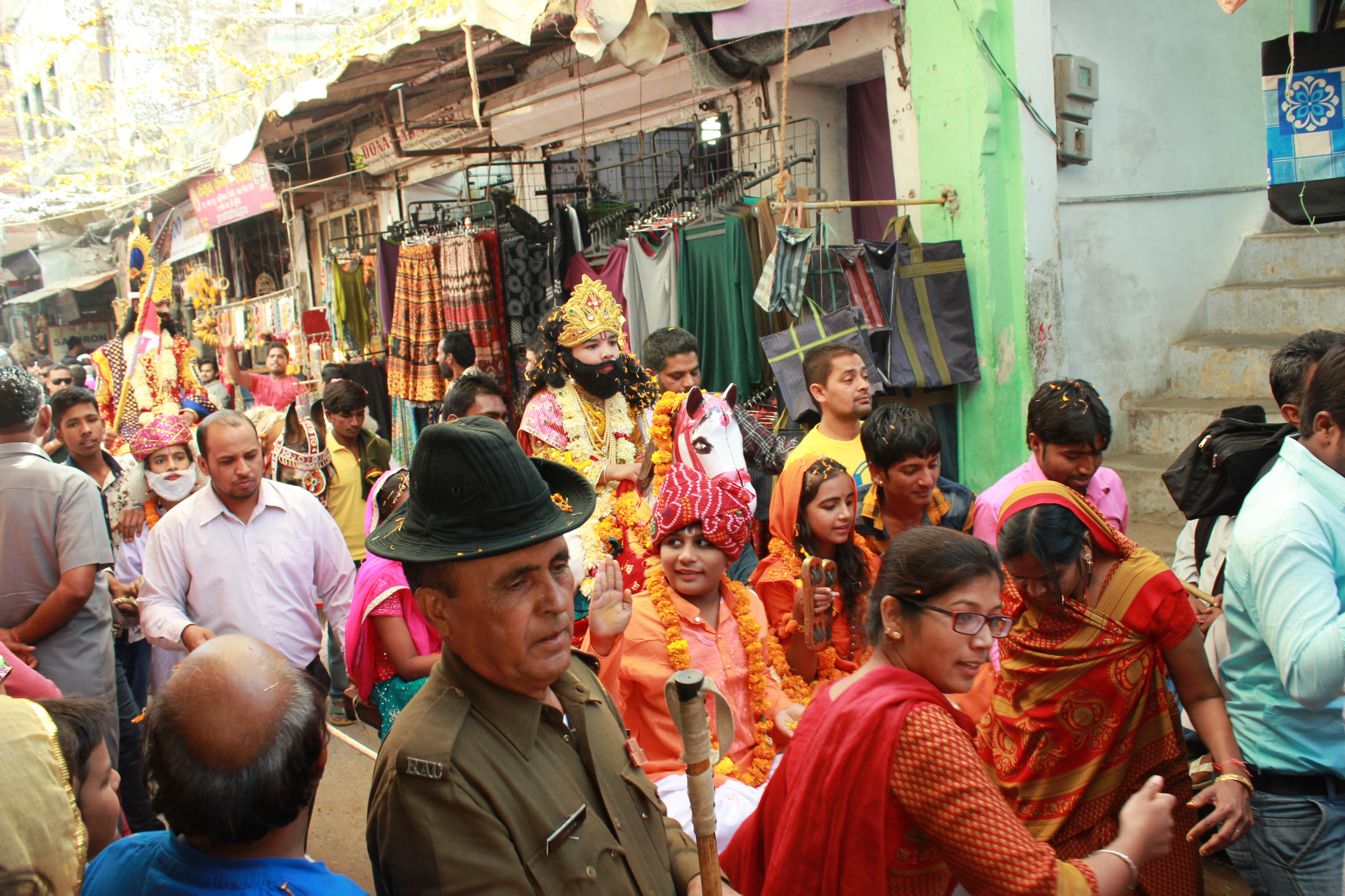Pushkar – Much More Than Camels And Cattle