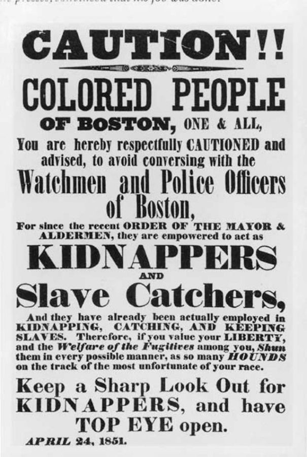In The 19th Century Were Spread Posters Communicating Auctions Sales Of American Slaves And This Is Unbelievable To Have Happened