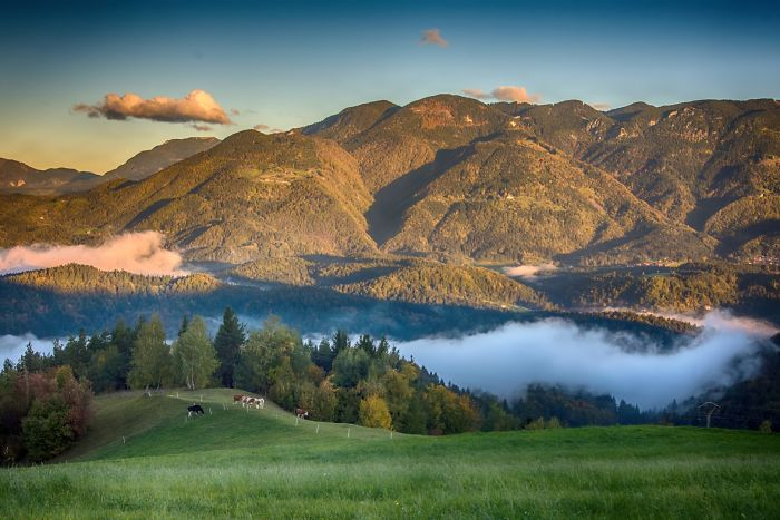 24 Reasons To Visit Slovenia If You're A Photographer (In Pictures)