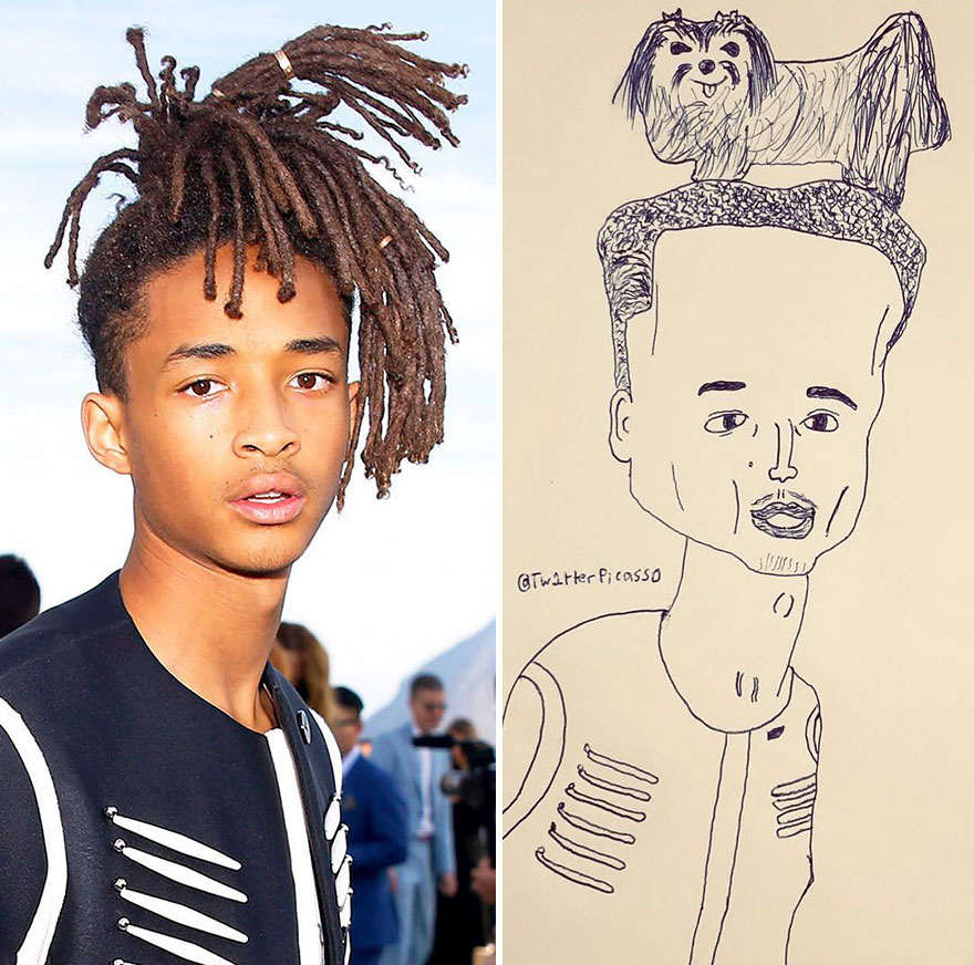 Jaden Smith Fan Art