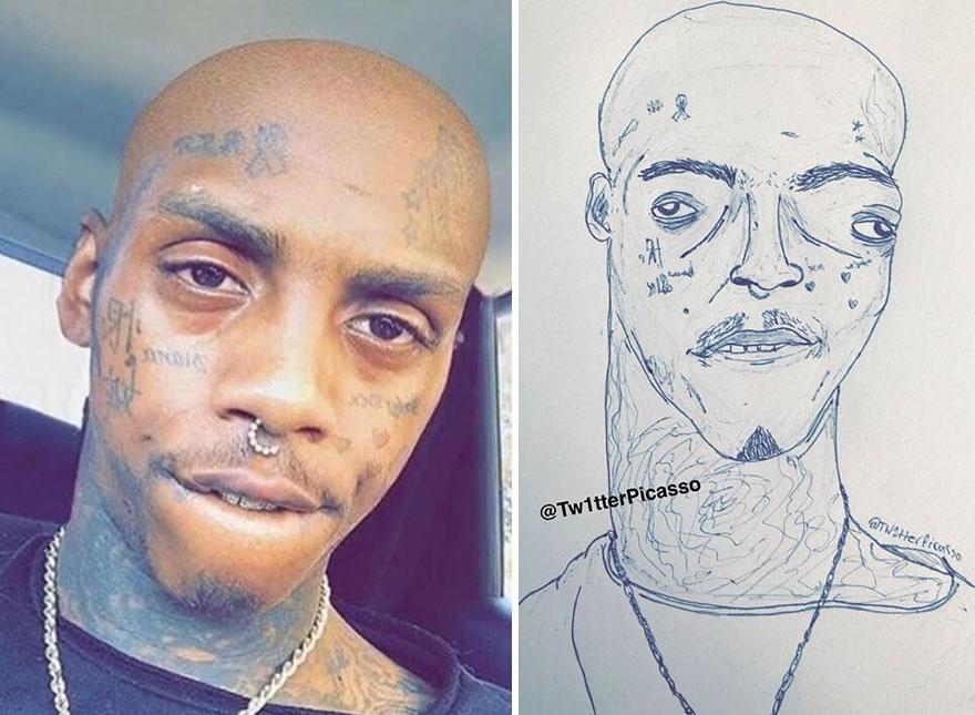 Dexter Fan Art