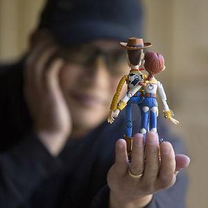 Mitchel Wu Toy Photography