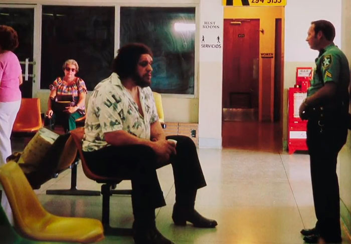 'Andre The Giant' Documentary Reveals The Unseen Side Of The Legend, And It's Heartbreaking
