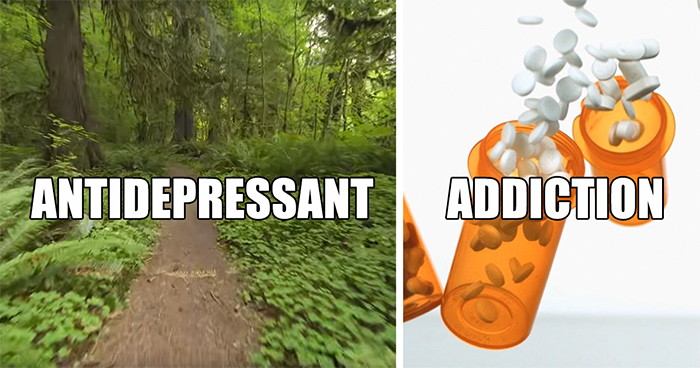 Person On Anti-Depressants Destroys This Motivational Poster With A Single Comment