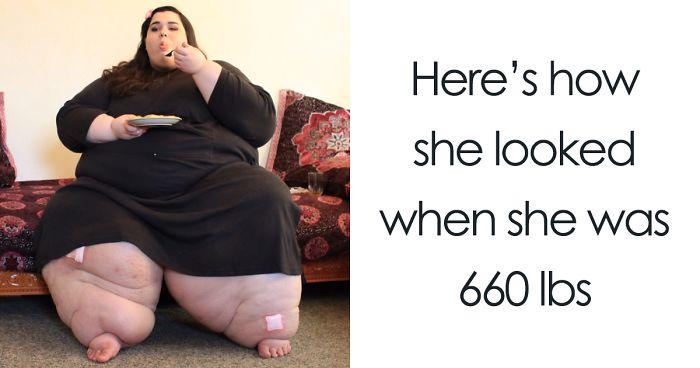 My 600 Lb