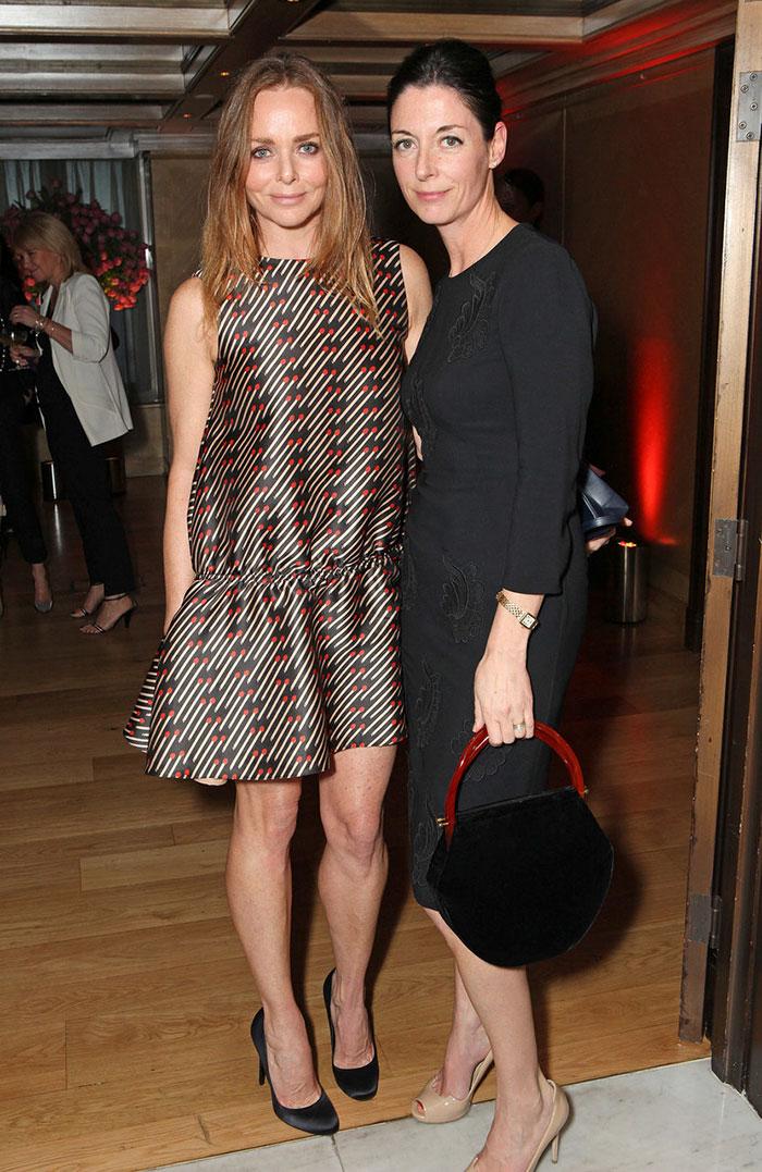 Stella And Mary McCartney