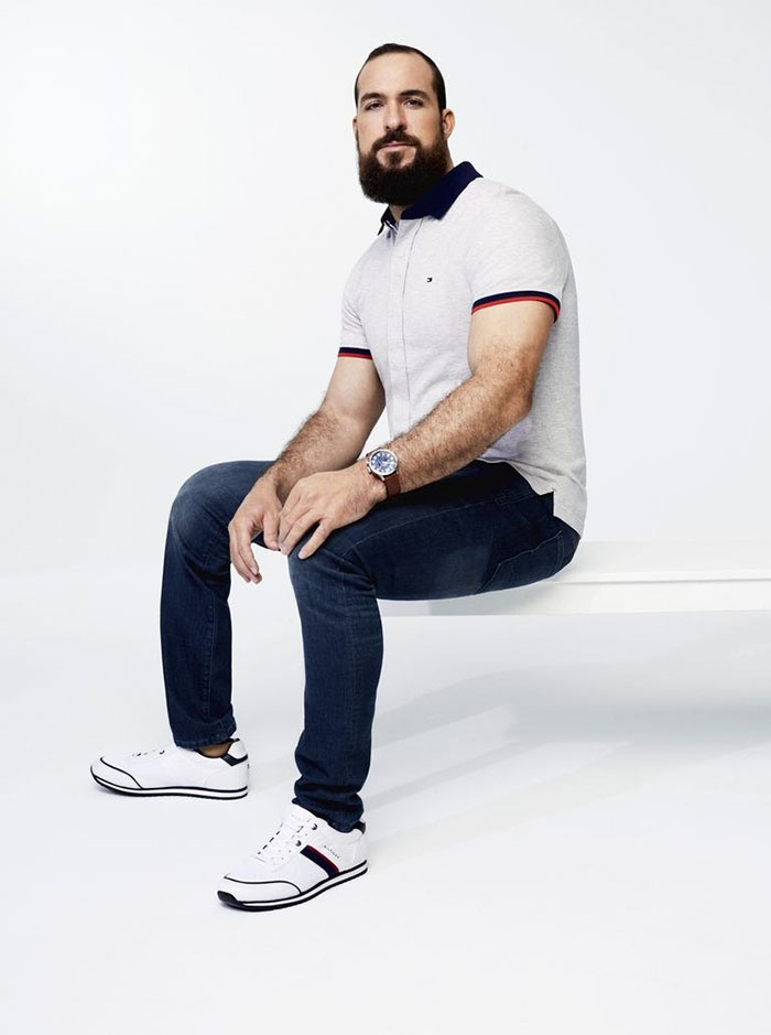 This Company Creates New Clothing Line For People With Disabilities