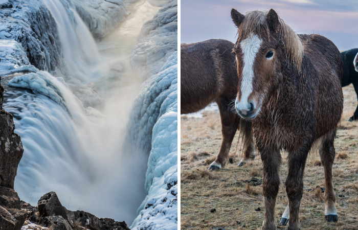 I Spent 3 Weeks In Iceland Photographing Its Incredible Winter Landscape