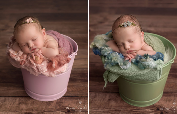 Pregnancy And Infant Loss Affects 1 In 4 Women: Photographer Volunteers Time To Raise Awareness For Sweet Rainbow Babies