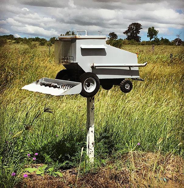 Mail Harvester